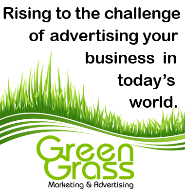 Rising to the challenge of advertising your business in today's world.